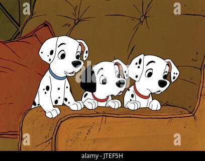 Dalmatians One Hundred And One Dalmatians 101 Dalmatians