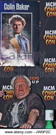 Sexy Colin Baker (born 1943) naked (96 foto) Fappening, Snapchat, in bikini