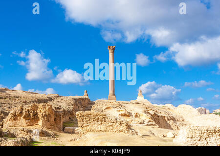 pompeys pillar christian dating site Here you will visit pompeys' pillar this was dedicated in honour to emperor diocletian dating back the catacombs design is like the christian catacomb.