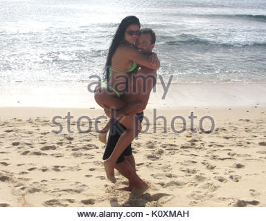 from Rodolfo suelyn medeiros with her boyfriend