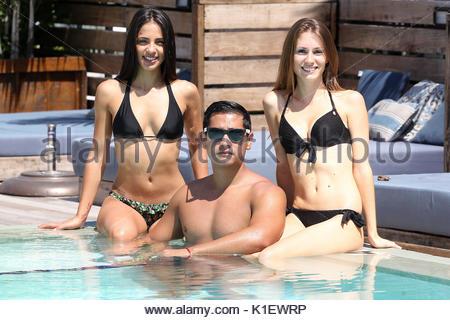 Catalina Hotel South Beach Reality Show