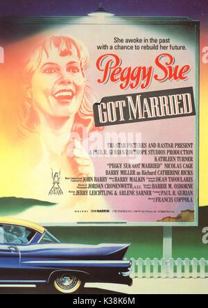 Peggy sue got married kathleen turner
