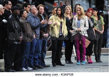 Celebrity Apprentice Season 5 Casting Rumors: Odds of ...