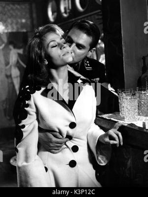 annie girardot dating Starring: spiros focás, claudia cardinale, renato salvatori, annie girardot, alain delon,  they start dating,  rocco and his brothers is a great film,.