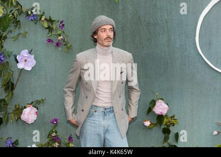 London, United Kingdom Of Great Britain And Northern Ireland. 06th Sep, 2017. Richard Beadle attends MOTHER! UK - Stock Photo