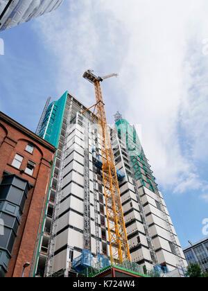 Tallest Building In Bedford Uk