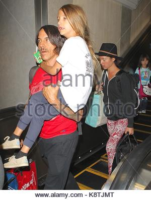 Kiedis dating who is anthony