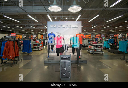 Nike Sotre Tanger Outlet Long Island