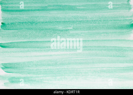 Abstract art background. Oil painting on canvas. Green texture. Fragment of artwork. Spots of oil paint. Brushstrokes - Stock Photo