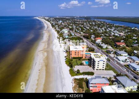 Fort Myers Florida Diamondhead Beach Resort