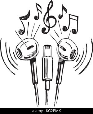 Abstract Monochrome Illustration Violin 403340521 moreover Dc Power P Filter furthermore Headphones Tool likewise Specifications additionally Wiring Diagram Kindle Fire. on headphone cord