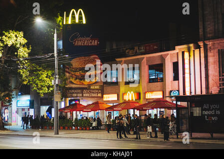 American Food Store In Melbourne Australia