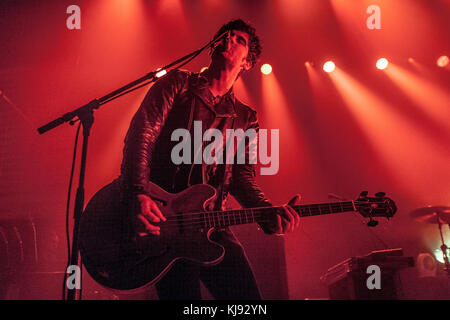 Brmc Live In London