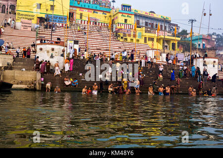 the religious significance of the ganges river to the hindus Religious significance to hindus,  what is the significance of river ganges for hindus and india why is the ganges river one of the most polluted rivers in the.