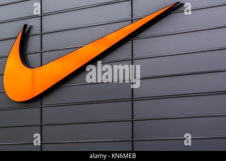 Nike Factory Store outlet store is located in Camarillo city, California - CA area. Nike Factory Store is placed at Camarillo Premium Outlets on address E. Ventura Boulevard, Camarillo, California - CA with GPS coordinates ,