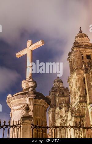 Mexico Mexico City Our Lady Of Guadalupe Plaza De Las Americas