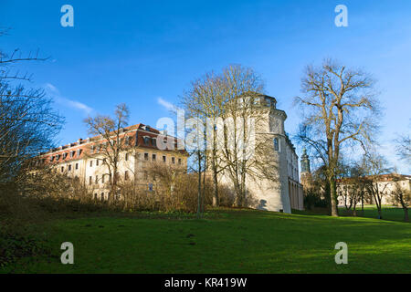 belvedere castle weimar thuringia germany europe stock photo royalty free image 65436047. Black Bedroom Furniture Sets. Home Design Ideas