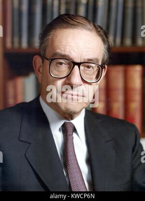 a biography of alan greenspan a chairman of the federal reserve board I've just finished sebastian mallaby's new biography of alan greenspan (the man who knew: the life and times of alan greenspan) highly recommended greenspan was (and is) a fascinating and.