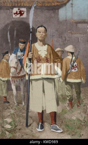 Asian leaders of the 1900s