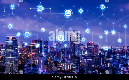 the smart cities concept information technology essay Although the 'smart city' concept has emerged  urban technological utopias and  the perfectly competitive city  information economy businesses, such as ibm.