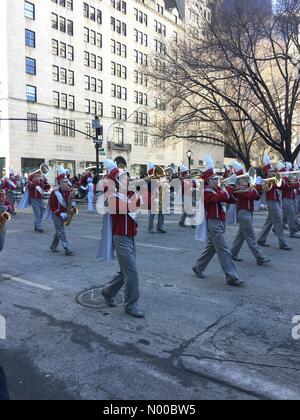 New York City, USA. 17th Mar, 2017. New York City St Patrick's Day Parade Credit: siobhanmcmillan / StockimoNews/Alamy - Stock Photo