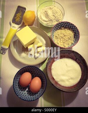 A grater stock photo royalty free image 31357834 alamy for Shortcrust pastry ingredients