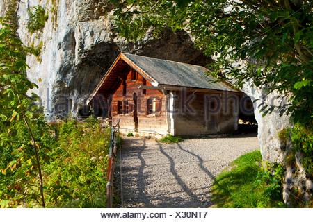 Europe Switzerland Appenzell Innerrhoden Canton Appenzell city