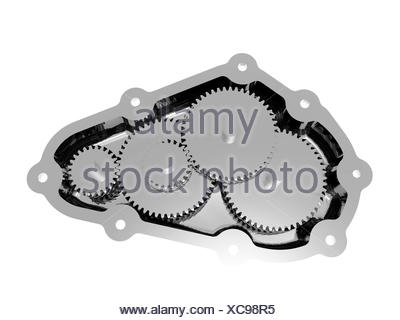 optional gear - Stock Photo