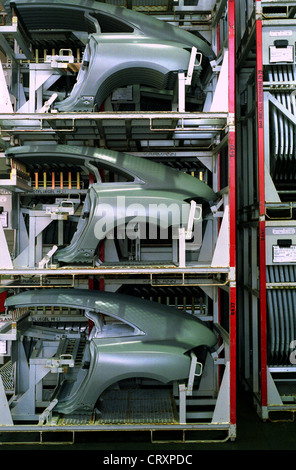 wilhelm karmann gmbh in osnabr ck presswerk stockfoto bild 49145510 alamy. Black Bedroom Furniture Sets. Home Design Ideas