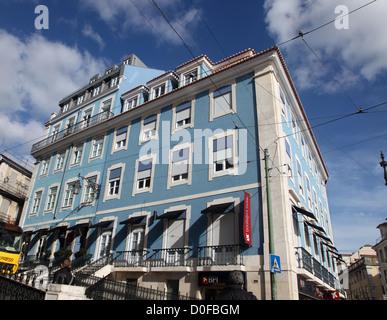 Lx Boutique Hotel Lissabon