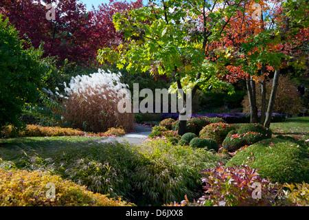 der botanische garten montreal kanada stockfoto bild 67612788 alamy. Black Bedroom Furniture Sets. Home Design Ideas