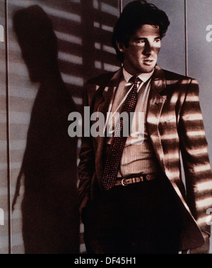"Richard Gere, am Set des Films, ""American Gigolo"", 1980 - Stockfoto"
