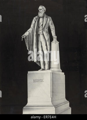 Samuel Morse - Stockfoto