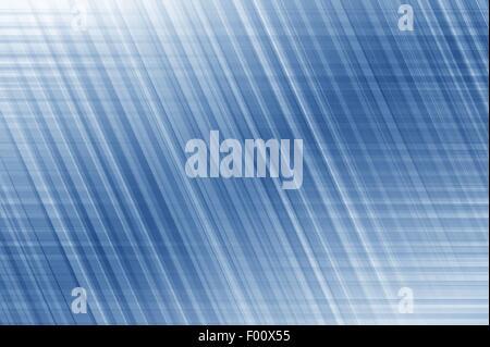 Blaue Linien Hintergrund abstrakt Vektor-Illustration. - Stockfoto