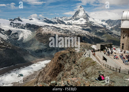 schnee schweiz wallis zermatt matterhorn unterzeichnen mark track trace stra e weg fu weg post. Black Bedroom Furniture Sets. Home Design Ideas