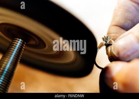 handgemachter schmuck stockfoto bild 90670574 alamy. Black Bedroom Furniture Sets. Home Design Ideas