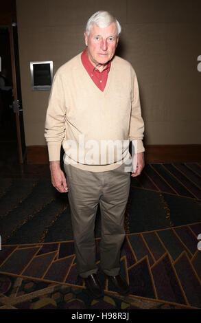 Las Vegas, NV, USA. 19. November 2016. 19. November 2016 - Las Vegas, NV - Bobby Knight. Tony La Russa 5. jährlichen - Stockfoto