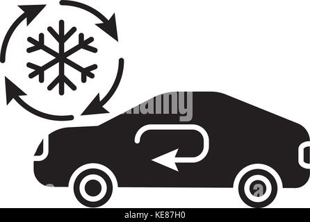 Klimaanlage Tankstelle Stockfoto, Bild: 167046359 - Alamy