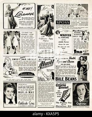 urspr nglichen zeit anzeige im magazin ca 1920er jahre f r astleys briar pipes stockfoto bild. Black Bedroom Furniture Sets. Home Design Ideas