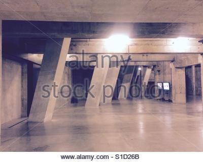 Der neue Schalter Haus Flügel der Tate Modern in London - Stockfoto