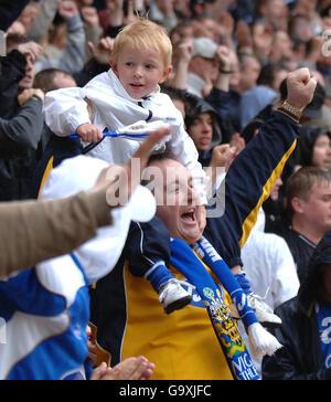 Fútbol - FA Barclays Premiership - Sheffield United v ...